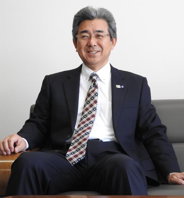 株式会社パスカル 代表取締役 井上隆